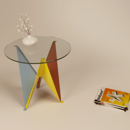 Lily - Side table