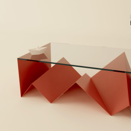 Origami - side table