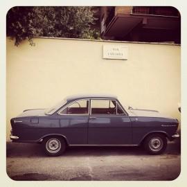 #cars 2012